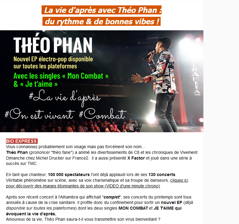 Article theo phan